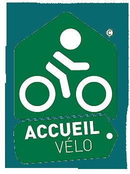 Hotel label Accueil Velo pour la velodyssée gironde 33