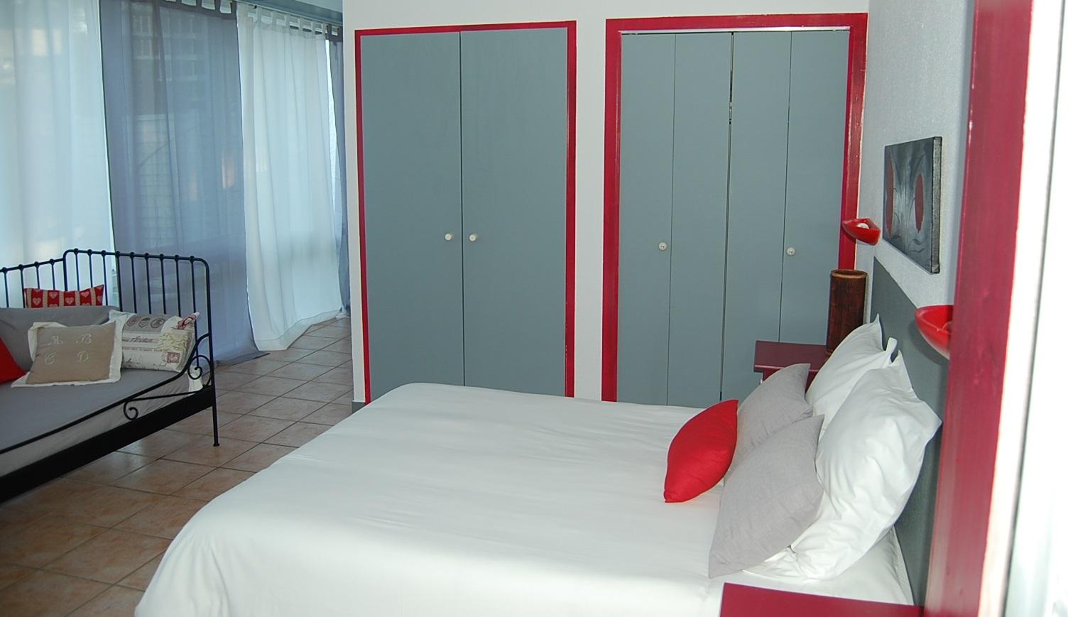 Appart hotel entre bassin d 39 arcachon et lacanau en passant for Appart hotel 33