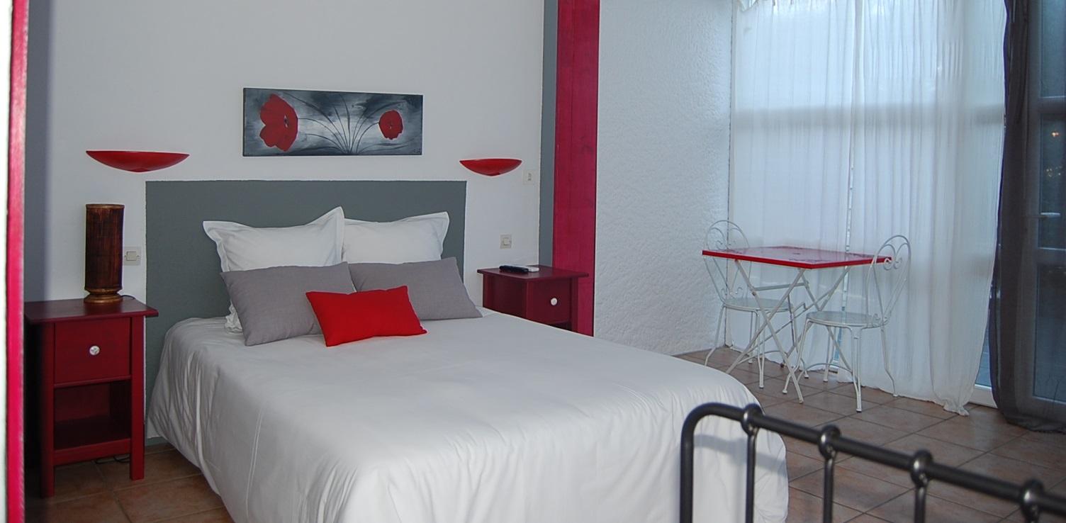 Appart hotel entre bassin d 39 arcachon et lacanau en passant for Apart hotel arcachon
