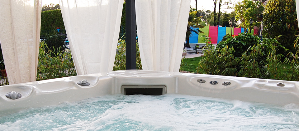 Hotel avec spa et piscine entre Lacanau et Bassin d'Arcachon