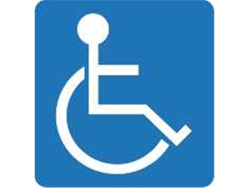 Hotel chambre handicapée, persnonne a mobilité reduite, PMR, Lacanau, pas cher