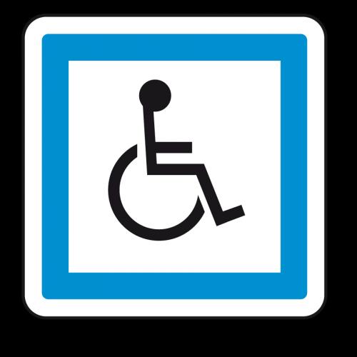 chambre handicap e adapt e aux personnes mobilit r duite pmr 4 personnes moyenne saison. Black Bedroom Furniture Sets. Home Design Ideas