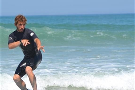 hotel Compétition de surf Preskil Jam Session LEGE-CAP-FERRET